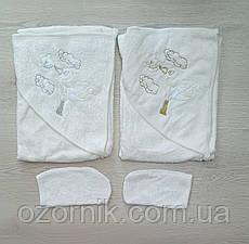 Оптом Полотенце для младенцев махровое