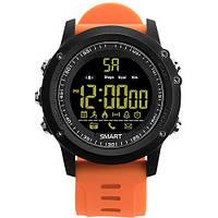 Смарт-часы Smart Watch EX17 оранжевый, фото 1