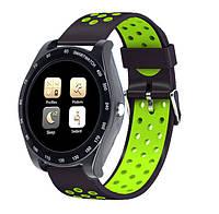 Смарт-часы Smart Watch Z1 зеленый, фото 1