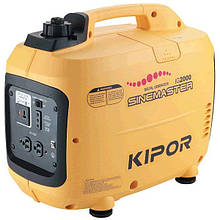 Запчасти на инверторный генератор KIPOR IG2000