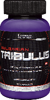 Bulgarian Tribulus 750 mg Ultimate Nutrition 90 caps