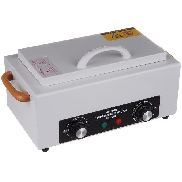 Сухожаровой стерилизатор KH-228 (сухожар) Маленький