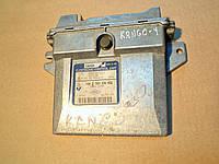 Блок управления Рено Кангу Renault Kangoo 1.9d Lucas  DCN  R04080012J  80759M  AYG  7700104956  7700111206