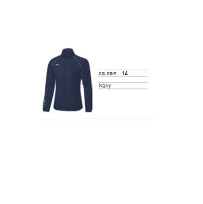 Куртка для бега Mizuno Osaka Wind JKT JR U2EE8901-14