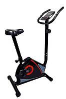 Велотренажер магнитный 7FIT Titan 3130B (велотренажер для дома, велотренажер для похудения)