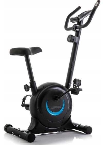 Магнитный велотренажер Zipro One S (велотренажер для дома велотренажер для похудения)