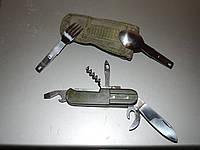 Набор ложка и вилка