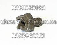 Храповик коленчатого вала ГАЗ-53,3307  ( ЗМЗ)