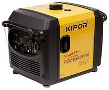 Запчасти на инверторный генератор KIPOR IG4000
