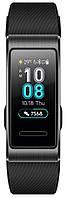 Фітнес-браслет Huawei Band 3 Pro Black