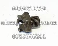 Храповик коленчатого вала ГАЗ-53,3307 короткий (ЗМЗ)