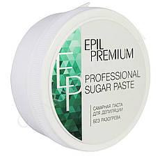 Сахарная паста для депиляции без разогрева Аюна EPIL PREMIUM №4 (430г)