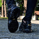 "Мужские кроссовки Nike Air Max Tn+ plus ""Triple black"". Топ качество! Живое фото (Реплика ААА+), фото 8"