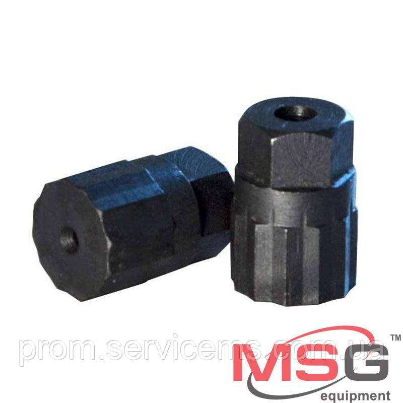 Ключ для монтажа и регулировки гайки бокового поджима рулевой рейки MT206R MITSUBISHI LANCER IX