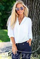 Свободная блуза Gepur Central park 17428