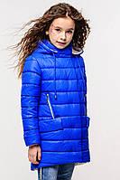 Детская весенняя куртка на девочку Натти NUI VERY Размеры 128- 140