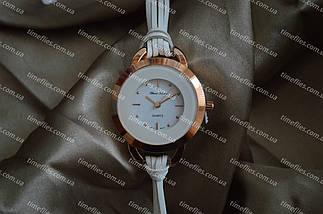 "Alberto Kavalli №60 ""08975-04"" Женские наручные часы на тонком ремешке, фото 3"
