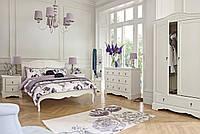 Спальня Isabel Изабель белая наборная