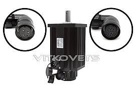 Сервомотор, серводрайвер 130ST-M15015, 2.3 Kw, 15 Nm, фото 3