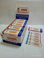 Пластирі першої медичної допомоги СуперБант, фото 1