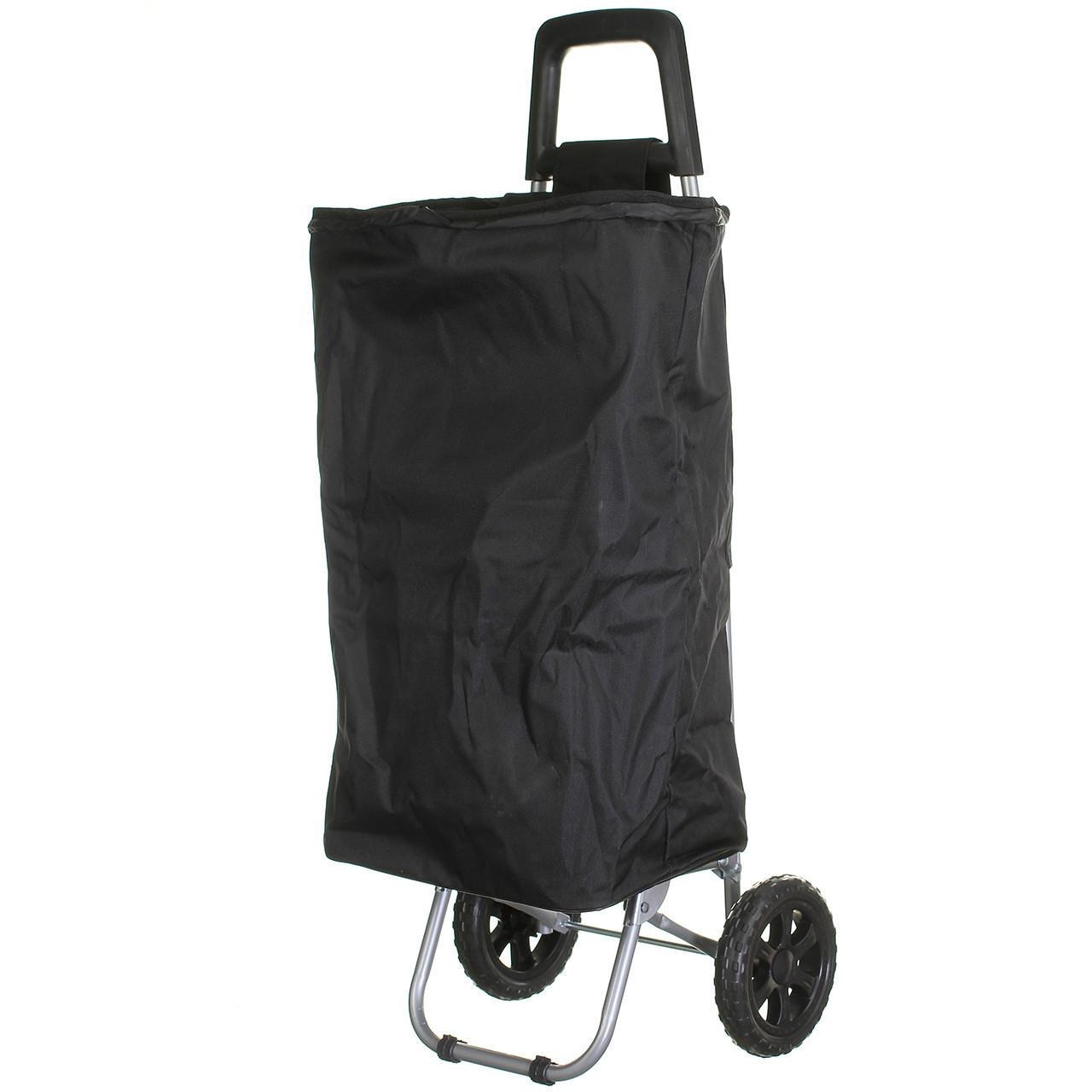 Тачка сумка с колесиками 94 см (2787) сумка кравчучка