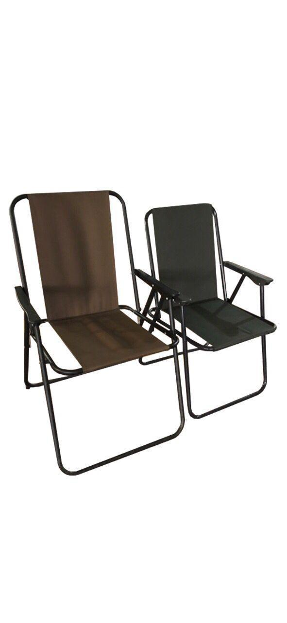 Раскладное кресло Фидель XL стул со спинкой