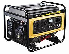 Запчасти на бензиновый генератор KIPOR KGE2500