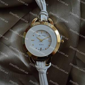 "Alberto Kavalli №62 ""08975-06"" Женские наручные часы на тонком ремешке"