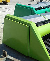 Жатка для уборки подсолнечника на любой комбайн  ЖСН-7,4м;9м на Claas(«Lexion», «Dominator» 106, 108)