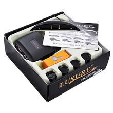 Парктроник Luxury 1007 со съемными датчиками