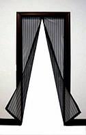 Антимоскитная сетка на магнитах Magic Mesh 200х100см