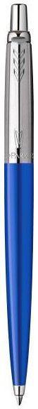 Шариковая ручка Parker JOTTER 17 Plastic Blue CT BP 15 132, синий