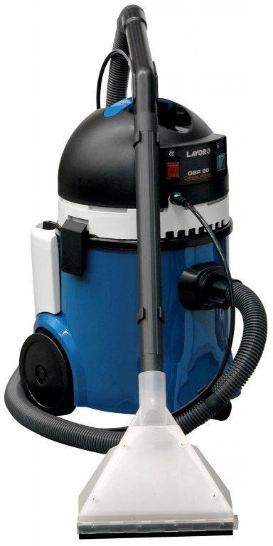 Моющий пылесос LAVOR GBP 20 1400 Вт