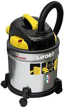 Промышленный пылесос LAVOR VAC 20 S