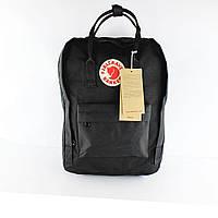 Рюкзак Fjarvallen Kanken Classic Black (реплика), фото 1