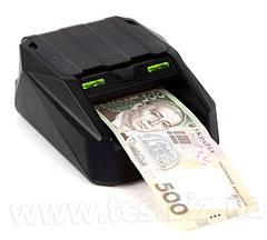 Автоматичний детектор валют