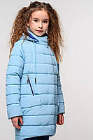 Детская весенняя куртка на девочку Натти NUI VERY Размеры 116 122