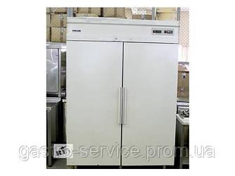Холодильный шкаф POLAIR CC 214 S предназначен для хранения продуктов.