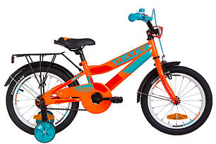 "Велосипед 16"" FORMULA RACE CR 2019"