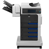 БУ МФУ HP Color LaserJet Enterprise CM4540 (CC419A) в полной комплектации и хорошем состоянии, фото 1