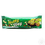 Енергетичний батончик Nutty Way 40g, фото 2