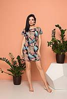 Легкое платье на лето