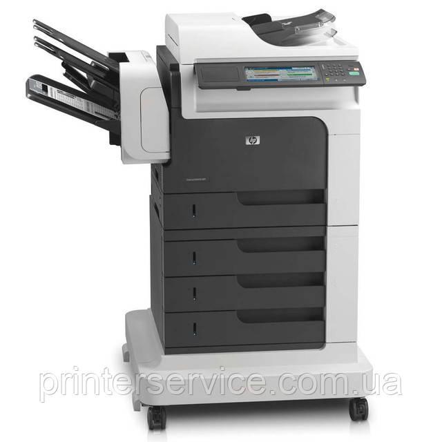 МФУ HP Color LaserJet Enterprise CM4540 (CC419A)