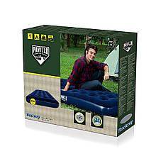 Односпальный надувной матрас Pavillo Bestway 67001