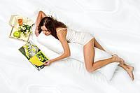 Подушка для тела и беременных S-Form 40х130см+наволочка в подарок