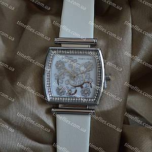 "Alberto Kavalli №64 ""07468-02"" Женские наручные часы на ремешке кож. зам"
