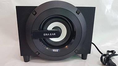 Акустика 2.1 FL-C2 40W акустична система для будинку USB/Bluetooth/FM-радіо/Mp3, фото 2