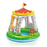 Детский надувной бассейн Intex 57122 Королевский Замок, фото 1