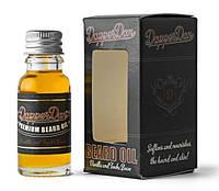 Олія для бороди Dapper Dan Premium Beard Oil 15ml