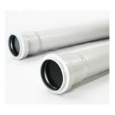 Труба канализационная 32х1,8х500 мм